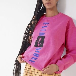 URBAN OUTFITTERS CREW NECK